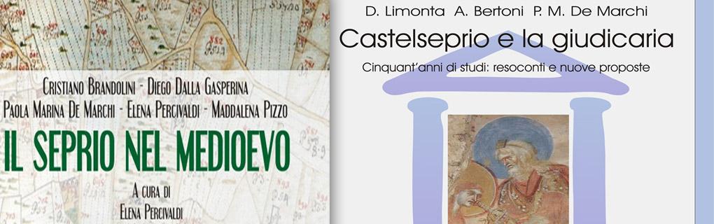 Fonti storiche ed archivistiche, archivio delle pubblicazioni, rassegna bibliografica, articoli e volumi scaricabili sulle ricerche a Castelseprio
