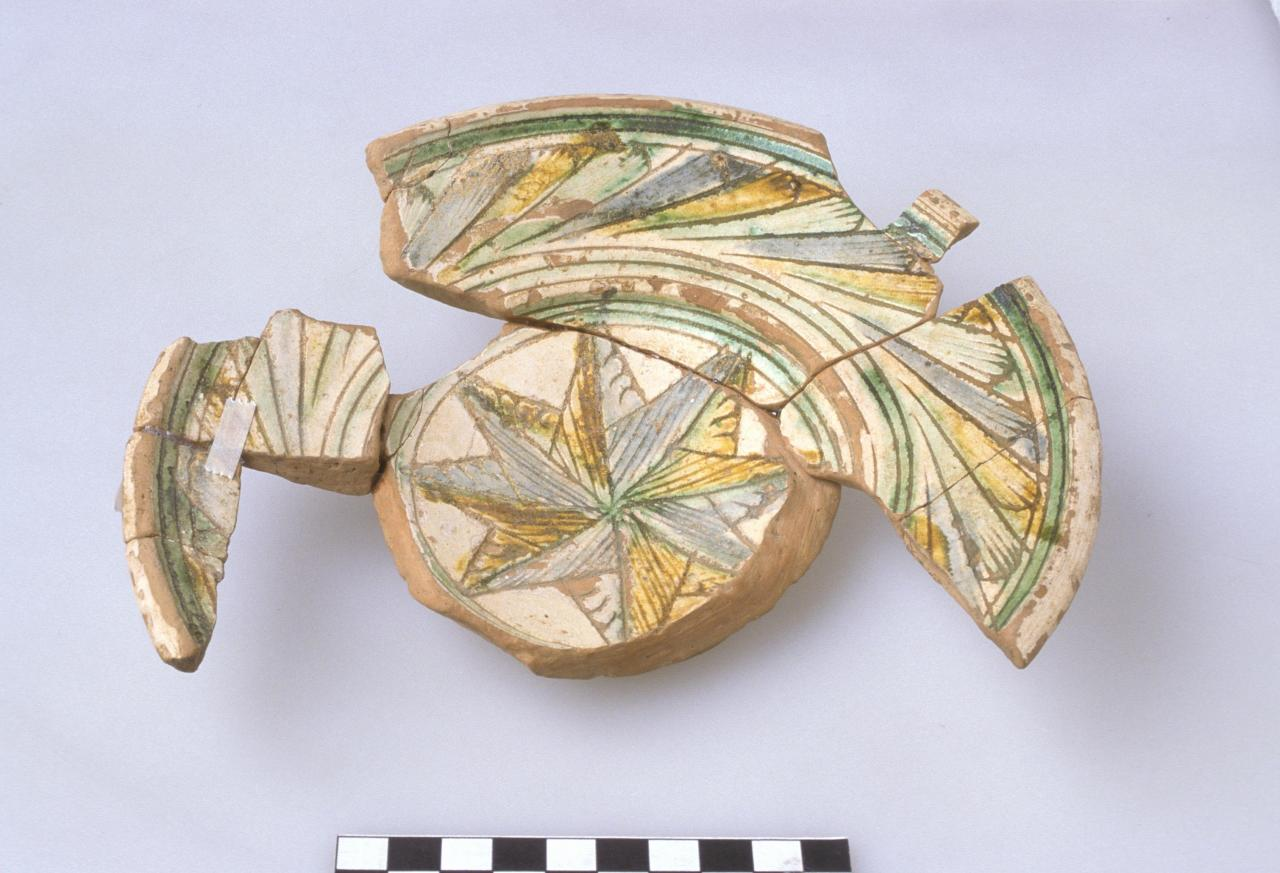 Ceramica della cascina