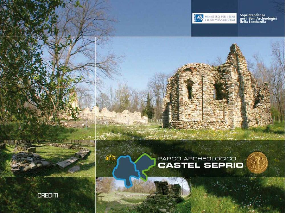Castelseprio e Torba. Patrimonio dell'Umanità