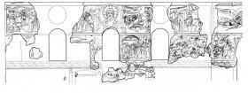 Gli affreschi di Santa Maria Foris Portas